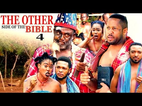 Other Side Of The Bible 4   -   2016  Latest Nigerian Nollywood Movie