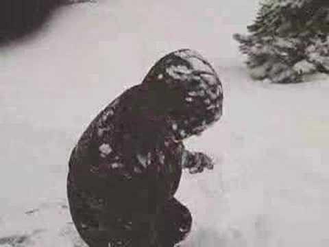 Winter fun in Columbus OH