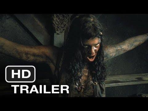 The Woman Movie Trailer (2011) HD
