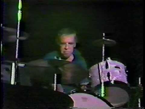 "Buddy Rich Hofstra University ""Good News"" Drum Solo 16 August 1983"