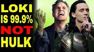 Video Loki Is Alive, But Not As Bruce Banner (Avengers 4) MP3, 3GP, MP4, WEBM, AVI, FLV Juli 2018