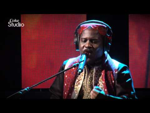 Pere Pavandi Saan ,Mithu Tahir, Coke Studio Season 5 Episode 2 