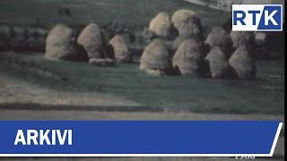 ARKIVI - Me Shqiptarët e Peshterit II