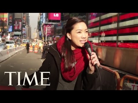 Who Will Be Time's Person Of The Year 2013? | TIME