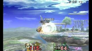 At Apex 2012, a challenge was presented where any challenger could bet they could beat seven Ganondorf players in a row in a one-stock brawl. This Dedede (Seibrik) was the only winner.