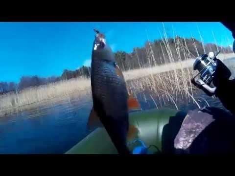 разрешение на рыбалку на чудском озере