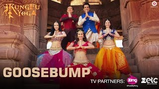 Nonton Goosebump   Kung Fu Yoga   Jackie Chan  Sonu Sood  Disha Patani   Amyra Dastur   Fazilpuria   Rossh Film Subtitle Indonesia Streaming Movie Download