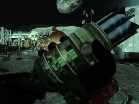 Nazi Zombies announcer quotes - Call Of Duty Black Ops + World At War zombies