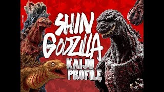 Video Shin Godzilla| KAIJU PROFILE ~Redux~【wikizilla.org】 MP3, 3GP, MP4, WEBM, AVI, FLV Juni 2019