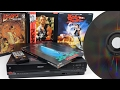VHD The forgotten 1980s Videodisc