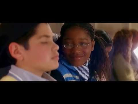 Akeelah and the Bee - How 'bout Tomorrow? HD