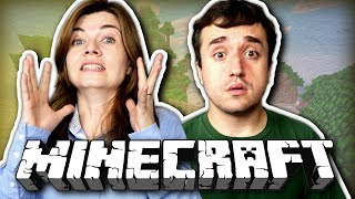 MARACUGINA PRA ELA! - Minecraft: Party Games