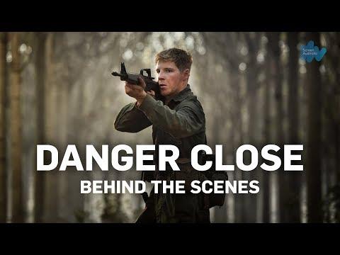 Danger Close - Behind The Scenes