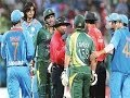 India VS Pakistan Six Biggest fights of Cricket waptubes