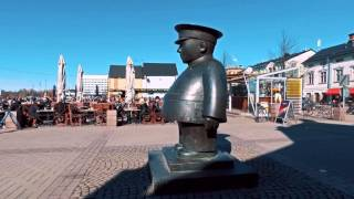 Oulu Finland  City pictures : City of Oulu - Finland / 4K / DJI OSMO
