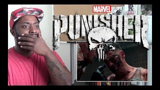 Nonton Marvel S The Punisher Reaction   1x12 Film Subtitle Indonesia Streaming Movie Download