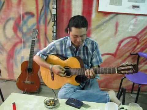 Cineccitta  viet cuong  dinh trongclb guitar viet cuong
