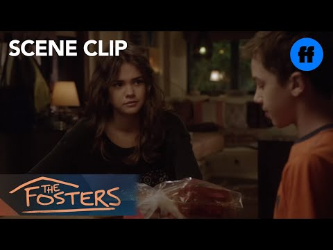 The Fosters   Season 2, Episode 15: Jude And Callie   Freeform