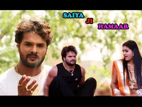 Video Khesari Lal Yadav  | सईया जी हमार | New  Bhojpuri Hit Song 2017 | सुपरहिट गाना - Special Video download in MP3, 3GP, MP4, WEBM, AVI, FLV January 2017