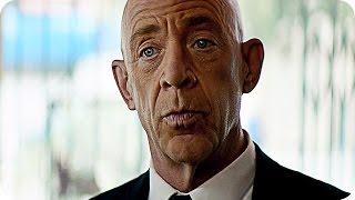 ALL NIGHTER Trailer (2017) J.K. Simmons Emile Hirsch Movie