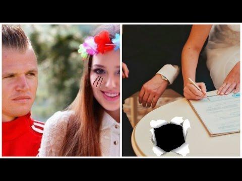 Дмитрий Тарасов о брачном договоре с Анастасией Костенко