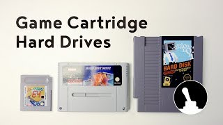 If you're anything like me you have remnants of old technology strewn all around you, and as you may know from watching other videos on my channel I love transforming old things into new. This episode from Switch & Lever is no different. Follow along on the journey of making hard drives from old Nintendo cartridges.Follow and like Switch & Lever on:Facebook: https://www.facebook.com/SwitchAndLeverInstagram: http://instagram.com/switchandleverTwitter: https://twitter.com/switchandleverPinterest: http://www.pinterest.com/switchandlever/Linkedin: http://www.linkedin.com/profile/view?id=174927629And check out the Switch & Lever online store at:http://www.switchandlever.com/store/--------------Music:Ozzed - A Well Worked AnalogyCC BY-SADoctor Turtle - Flush Your RolexCC BY 4.0Doctor Turtle - Johna's Message for New YorkCC BY 4.0Doctor Turtle - HypocritopotamusCC BY 4.0Rolemusic - A Ninja Among CulturachippersCC BY 3.0