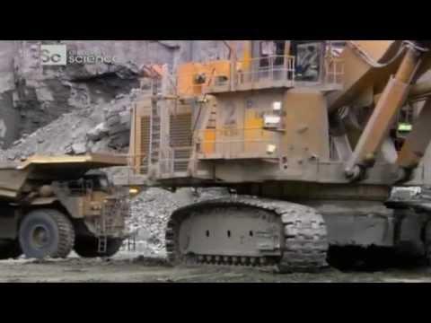 Discovery Science - Cacciatori di diamanti