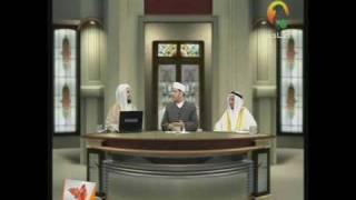برنامج ترانيم قرآنية مقام النهاوند الجزء 4