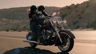 9. A Closer Look at the 2014 Indian® Chief® Classic