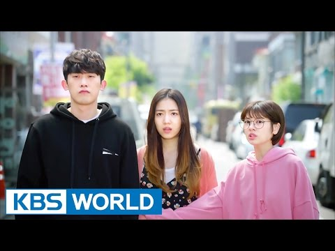 My Father is Strange | 아버지가 이상해 – Ep.19 [ENG/IND/2017.05.13]