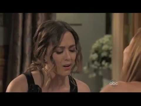 Bianca & Marissa (All My Children) - Part 40 (06/02/2011)