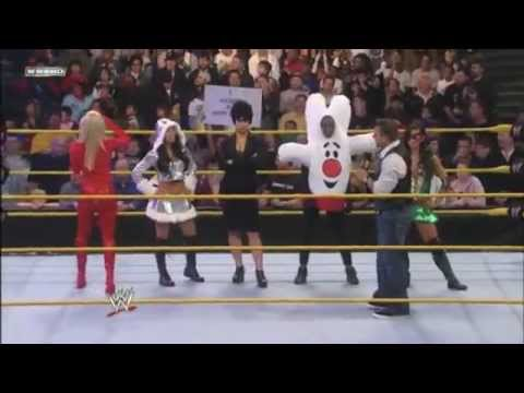 The Best of WWE NXT Season 3 - Episodes 8 & 9