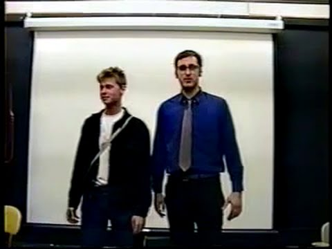 Tim and Eric Film School Thesis