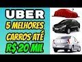 Download Lagu 5 Melhores Carros até 20 mil reais para Uber 99 Pop Cabify Mp3 Free