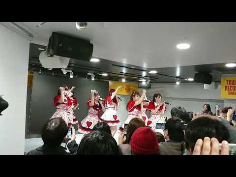 イケてるハーツ『Sparkle☆Power』ライブ映像
