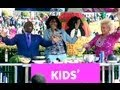 2013 White House Easter Egg Roll: Play with Your Food with First Lady Michelle Obama