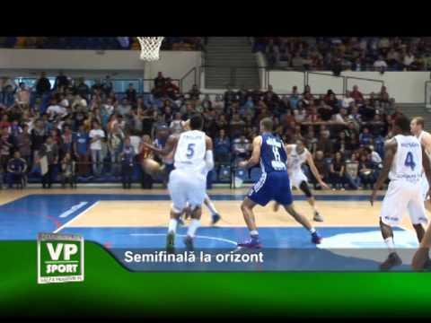 Semifinală la orizont