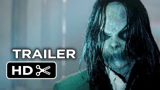 Sinister 2 Official Trailer #1 (2015) - Horror Movie Sequel HD
