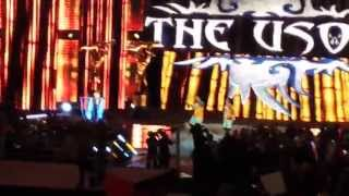 Nonton The Usos Entrance With Their Slammy Awards In Hand Film Subtitle Indonesia Streaming Movie Download