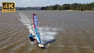 Download Video Primbee Speed Windsurfing II (4K HD) MP3 3GP MP4