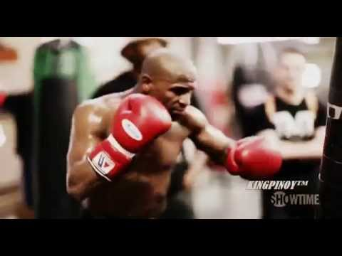 Training Motivation  Floyd Mayweather   Hate Me Now! HD