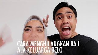 Video Tips Rumah Tangga: Menghilangkan Bau Ala Keluarga Belo MP3, 3GP, MP4, WEBM, AVI, FLV Mei 2019
