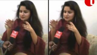 Avneet Kaur Film Mardaani Bollywood Actress Interview
