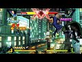 Phoenix Wright Hyper (Cornered) - UMVC3