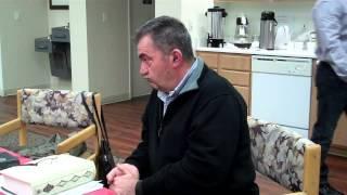 کلاس مولانا دکتر حقی و دکتر فرنودی 12/14/2012 8