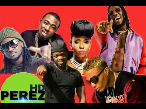 LATEST NAIJA AFROBEAT VIDEO MIX 2019 | DJ PEREZ | SUMMER VIBES FT BURNA BOY,RUDEBOY,WIZKID,RUNTOWN