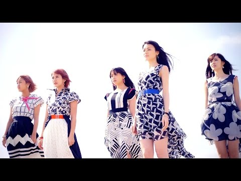 ℃-ute『Summer Wind』(℃-ute[Summer Wind]) (Promotion Edit)