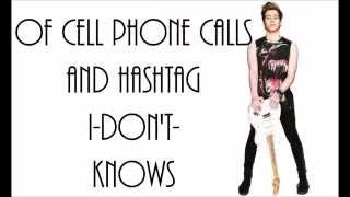 5 Seconds of Summer - Disconnected (Lyrics On Screen) letras. | Oh oh o-o-oh, oh oh o-oh