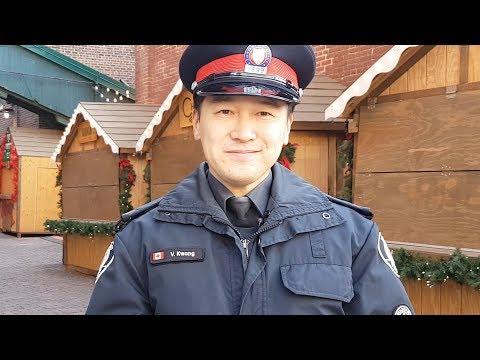 Toronto Police News - 2017.11.17 - S1E12