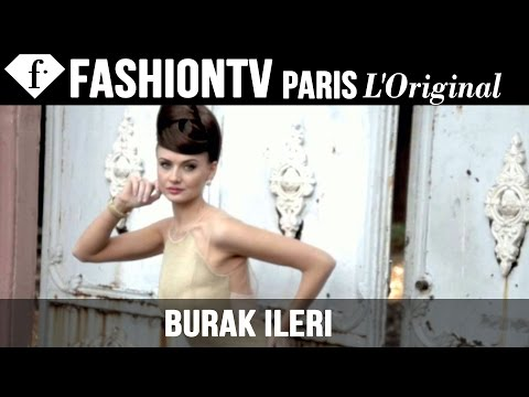 fashiontv - http://www.FashionTV.com/live BURAK ILERI - Go backstage with hair stylist Burak Ileri. Collection - Fascinate Model - Alina Dotsyn Backstage - Ş. İbrahimova Make Up - Liudmila Kilchik ...